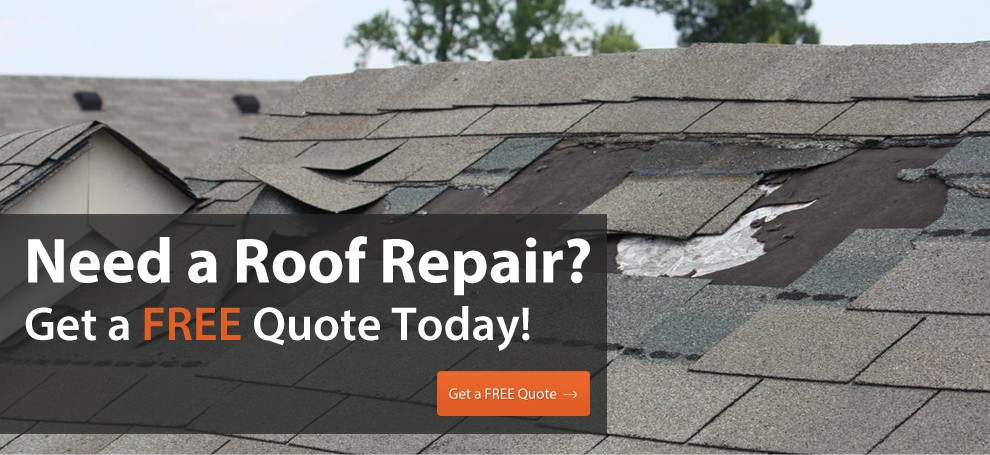 we offer a 24 hour emergency service for roof repairs in york